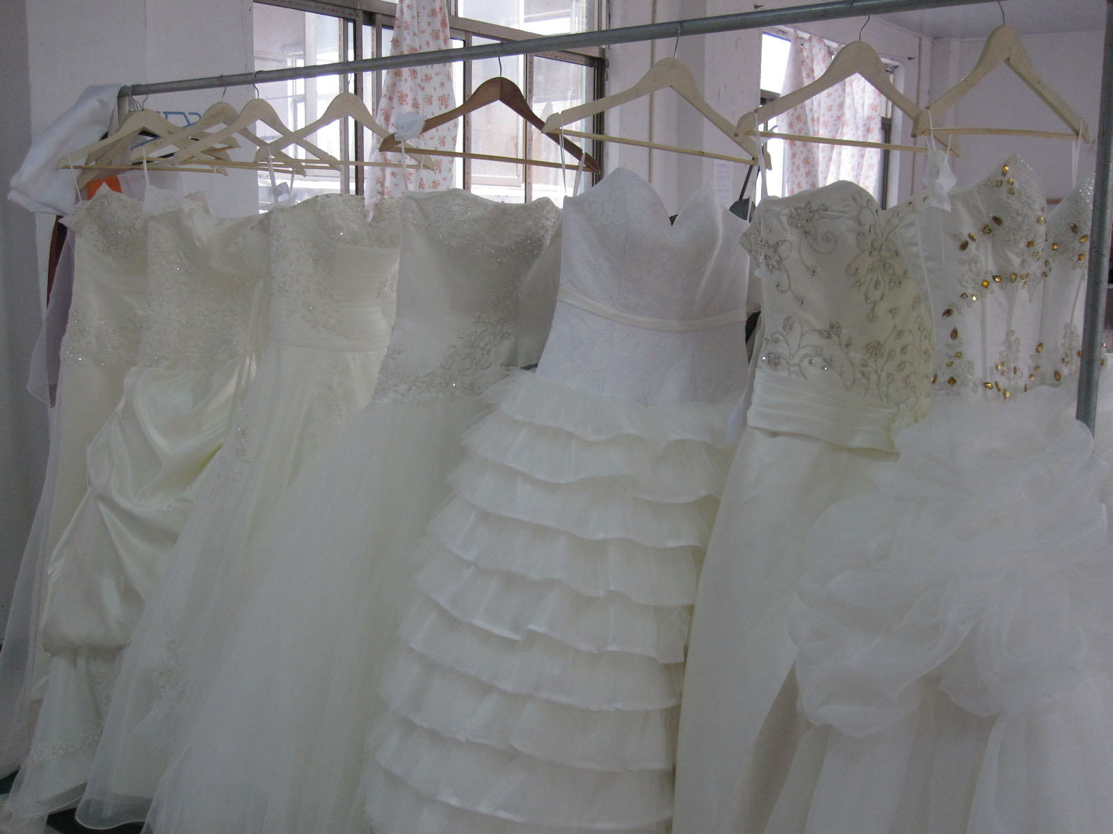 Wedding Dresses Stores