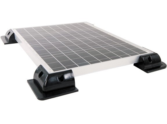 Abs Solar Mount From China Manufacturer Shine Industry