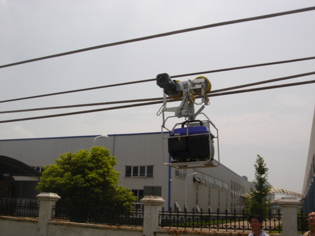 Opgw Live Line Installation Equipments Manufacturers And