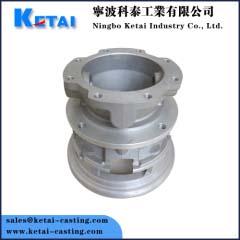 Aluminium Alloy Gravity Casting