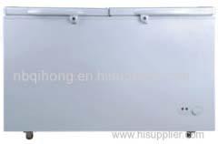 Energy saving freezer