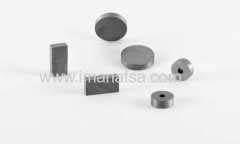 Alnico magnets Casting
