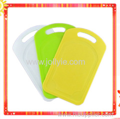 MINI PLASTIC CHOPPING BOARD