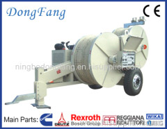 Tension Stringing Equipments