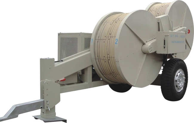 Overhead Electrical Conductors List : Ton overhead transmission line hydraulic tensioner for