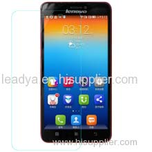 tempered glass protector for LENOVO