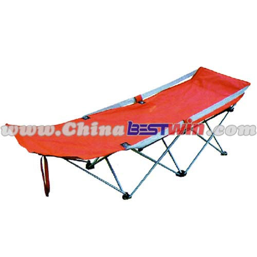 Folding Lounge Chair Sun Bed