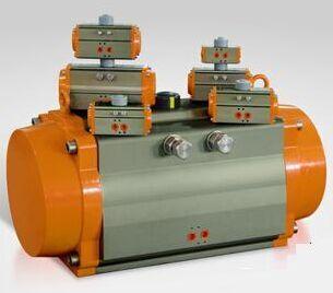 ROTAY TYPE Pneumatic Actuator