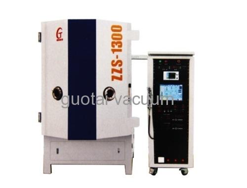 optical vacuum coating machine