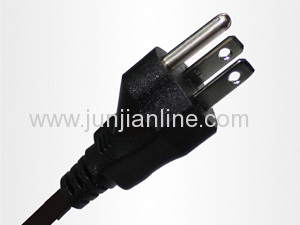 America UL power cords