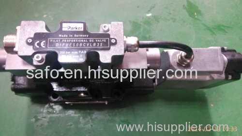 Parker Liquid solenoid valve