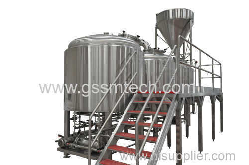 High-Quality Brew House System