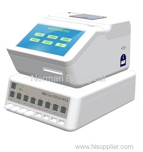 POCT rapid test system