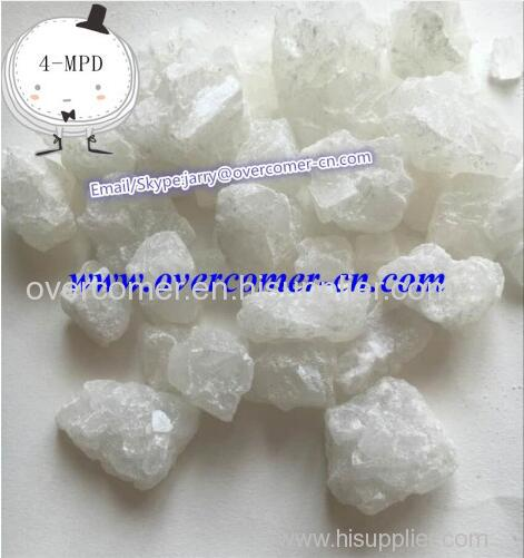 high prity crystal 4-MPD with highly efficient and good reputation