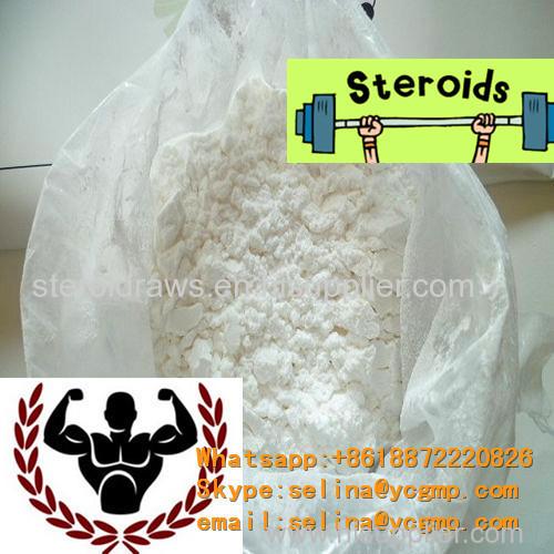 Trenbolone Steroid Powder