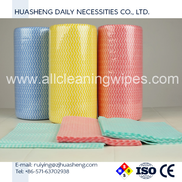 Antibacterial Kitchen Cleaning Wipes Manufacturers And