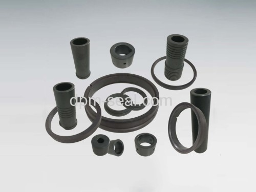 Seal rings and Bearings
