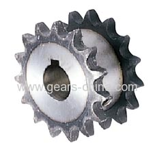 American standard Double Single Sprockets