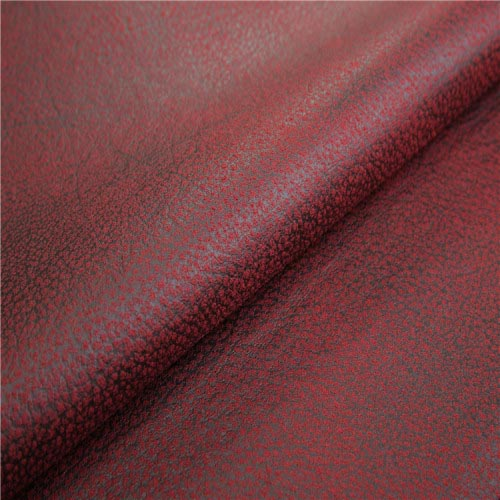 Garments suede fabric
