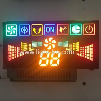 custom led display