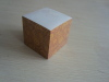 Personalized Blank Memo Cube