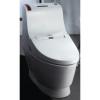 bathroom automatic toilet seat