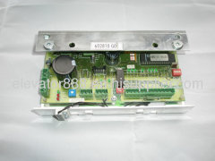 KONE LIFT Door Motor Drive PCB KM602810G02 GOOD QUALITY