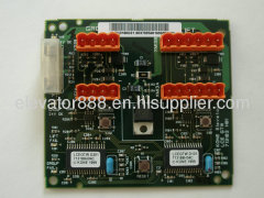 Kone liftdelen KM713180G01 onderdelen opheffen PCB goede kwaliteit