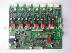 Kone Elevator Parts KM725800G01 lift parts PCB