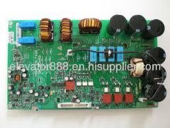 Discount Price Elevator Inverter PCB V3F16L Inverter KM769850G01 Fit KONE Elevator Spare Parts