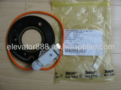 Kone Elevator Spare Parts KM3714152 ECO3000 Pulse Encoder Sensor