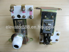 Elevator spare parts break contactor lift parts original new