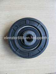 Selcom Escalator Spare Parts 6202RS 56*16mm 3201.05.0032/C Door Hanger Roller