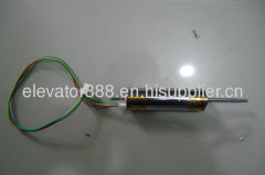 Mitsubishi Elevator Lift Spare Parts Load Weighing Device MCE - 4 YX401D002 - 01 Differential Transformer