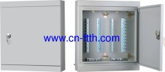 200 Pair Distribution Box Cabinet