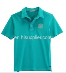 Man's T/C 65/35 Polo Shirt