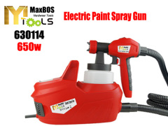 Electric Paint Sprayer Tools