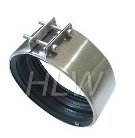 JCS hose clamp