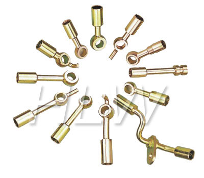 metal pipe fitting from china