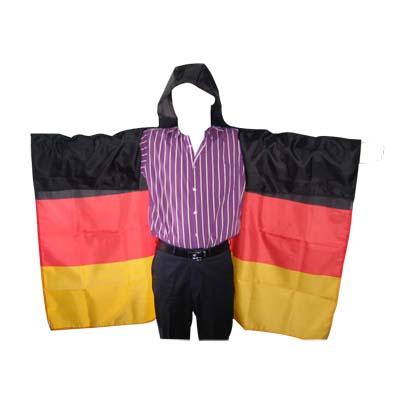 Flag Coats
