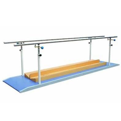 Correcting Board Parallel Bars