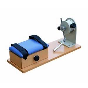 Wrist-joint Rotation Training Device