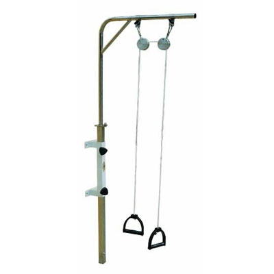 Pulley Training Device