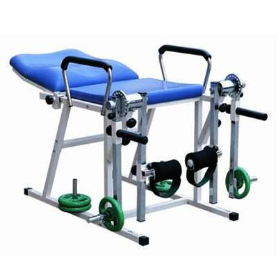 Quadriceps Femoris Training Chair