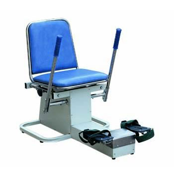 Seat-type Ankle Joint Training Chair