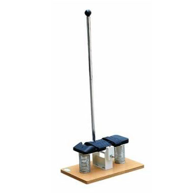 Ankle Joint Motion Training Device