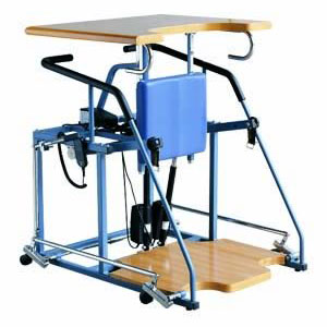 Electric Lifting Standing Upright Frame