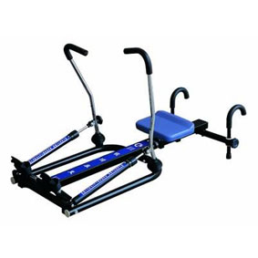 Rowing Training Apparatus