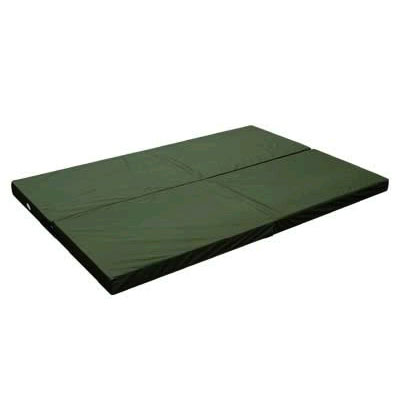 Assembled soft mat