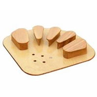 Fingers Correcting Board
